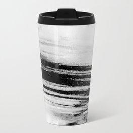 Inked Metal Travel Mug