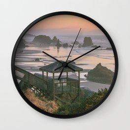 Bandon Wall Clock