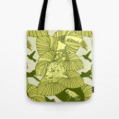 The Amazon Tote Bag