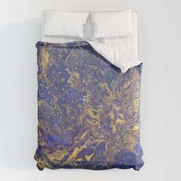 Night Magic Comforters
