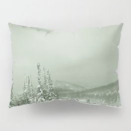 Winter day3 Pillow Sham