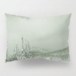 Winter day3 Pillow Sham