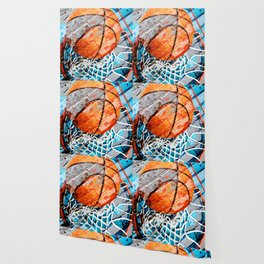 Boys Room Wallpaper Society6