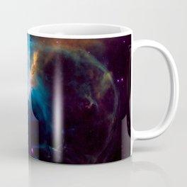 NGC 7635 Bubble Nebula Coffee Mug