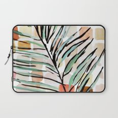 Darling, Through This Way: Under The Leaves Laptop Sleeve
