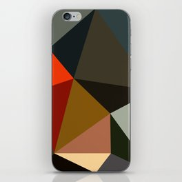 construction iPhone Skin
