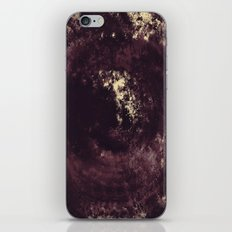 I Have Felt Things iPhone & iPod Skin