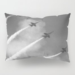 flight of angels Pillow Sham