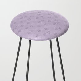Geoed Counter Stool