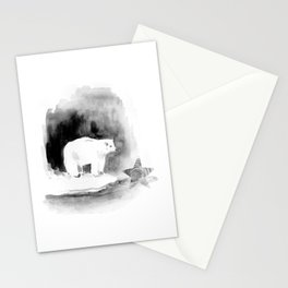 Found Stationery Cards