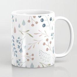 Scandinavian Summer Coffee Mug