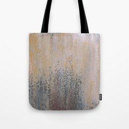 Earthtones Waterfall Tote Bag