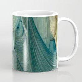SeaMan Coffee Mug