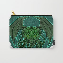 Cthulhu Madness Carry-All Pouch