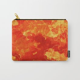 Warm blast Carry-All Pouch