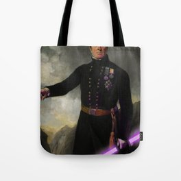 Ye Olde Glowstick II Tote Bag