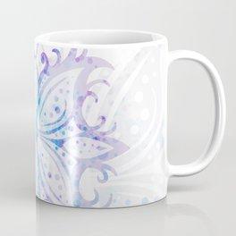 Butterfly Abstract G540 Coffee Mug