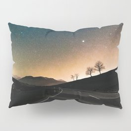 a.m. Adventure Pillow Sham
