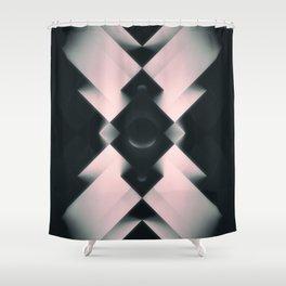 Omni Diffusion Shower Curtain