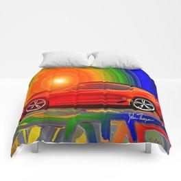 Hyundai Genesis Coupe Comforters