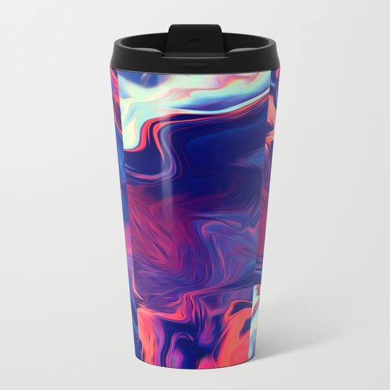Gresi Metal Travel Mug