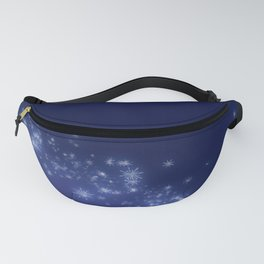 Snow Love Fanny Pack