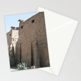 Temple of Luxor, no. 26 Stationery Cards