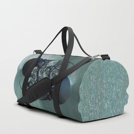 Dragon Shadows Duffle Bag
