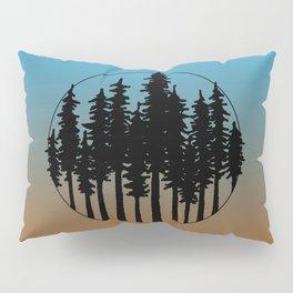 Redwoods Pillow Sham