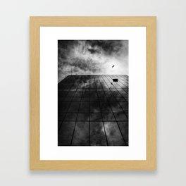 Boavista Framed Art Print