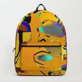Daily Design 74 - Ballistic Gel Backpack