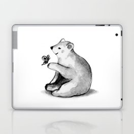 Little Bear Laptop & iPad Skin