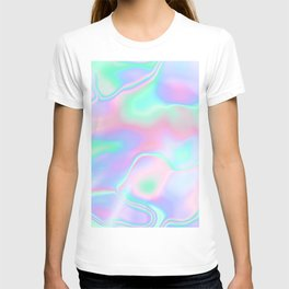 Holograph T-shirt