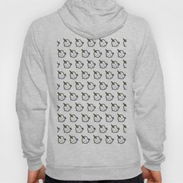 GOLD BUDDY NARWHALS Hoody