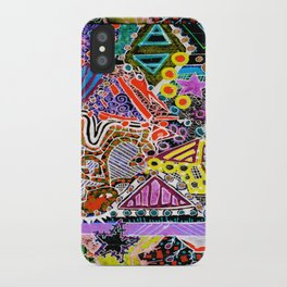 Perpetually Foreign (Kuwait/Seattle/C-Bus) iPhone Case