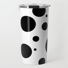 Dots III. Travel Mug