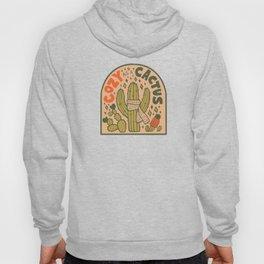 Cozy as a Cactus Hoody