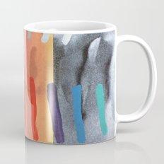Composition on Panel 4 Mug
