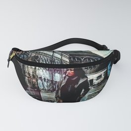 Cold Assessment Fanny Pack