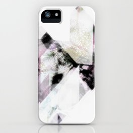 Diamond Dust iPhone Case