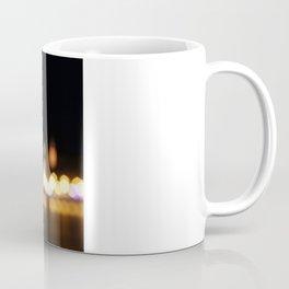 Bastion Bokeh Coffee Mug