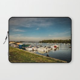 Fisherman Laptop Sleeve