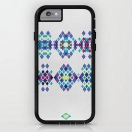 Diamond collection #1 iPhone Case