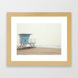 HB 3 Framed Art Print