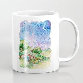 Bilbo's House Coffee Mug