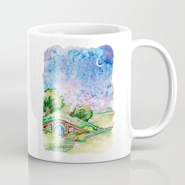 Bilbo's House Coffee Mug