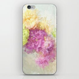 summer thoughts iPhone Skin