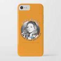 oitnb iPhone & iPod Cases featuring Nicky Nichols - OITNB Character by Sandi Panda