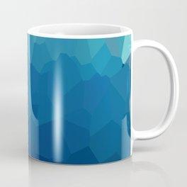 Sea Moon Love Coffee Mug