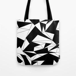 looking black Tote Bag